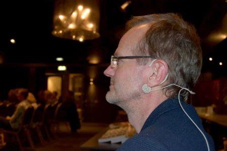 Dr. Ir. Coen Vermeeren