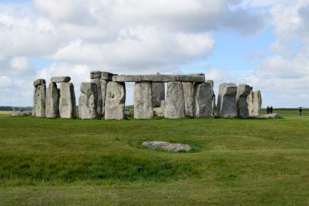 Magische Engeland reis