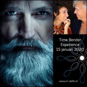 Time Bender Experience 3kl