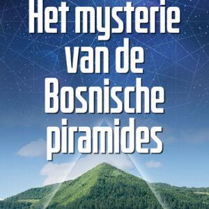 Het mysterie van de Bosnische piramides OS HR voorplat KLEIN